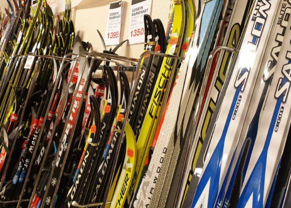 Sportringen - Älvsby Sport & Fritid