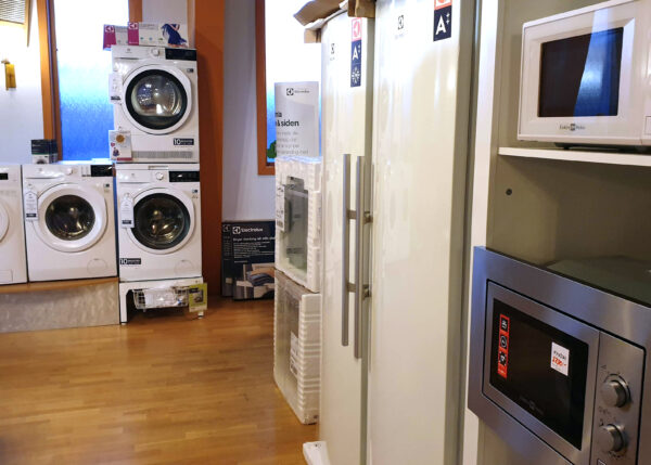 Noréns hushållsmaskiner