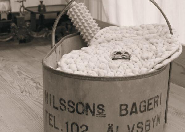 Baker Nilsson's Museum