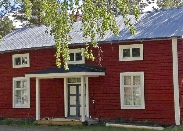 Norrskensudden Cottages