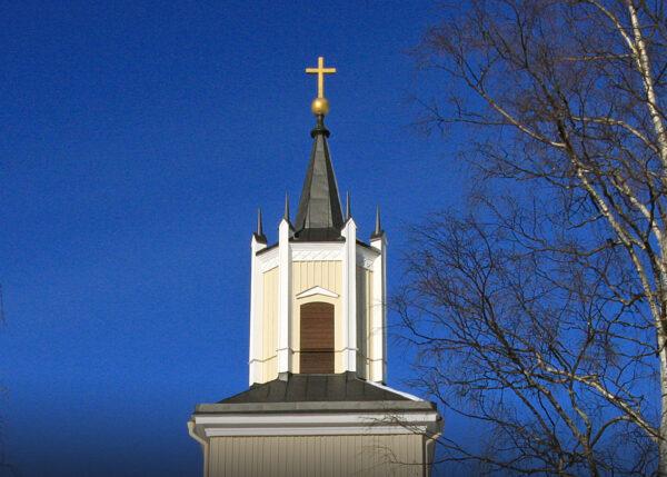 Älvsby Parish
