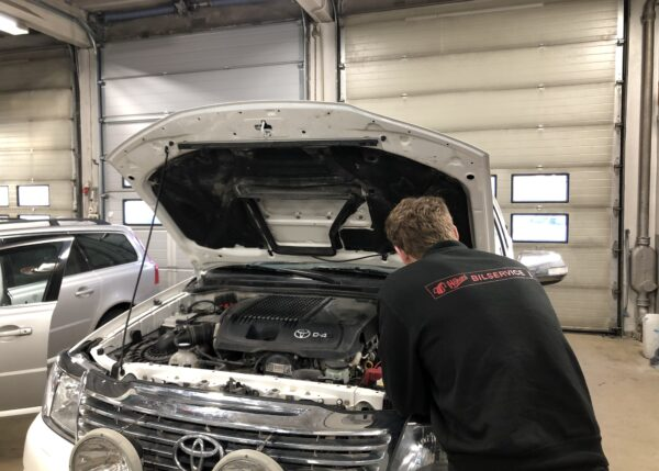 Håkans bilservice