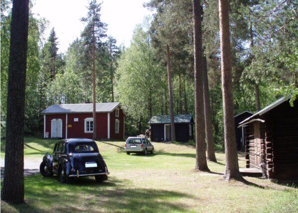 Selhomens Camping