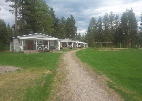Nyfors Konferens & Camping