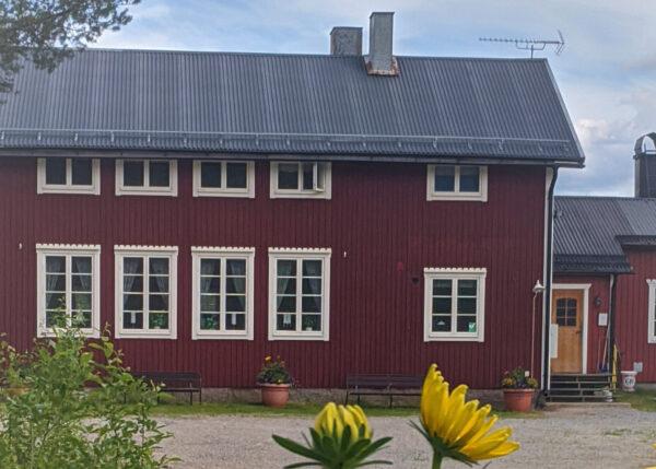 Storsunds byagård
