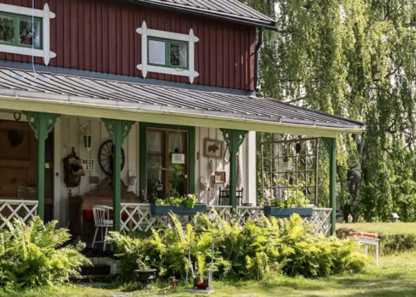Nygårds Ecoliving